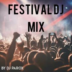 Festival DJ SET