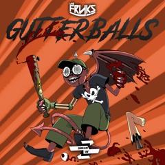 The Fryks - Gutterballs