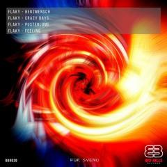 PREMIERE: Flaky - Herzmensch (Original Mix) [Big Bells Records]