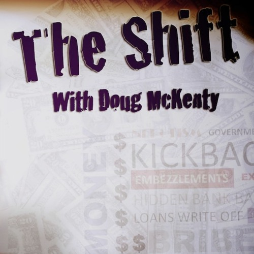 The Shift Episode 92: The Mystery of Crop Circles with Freddy Silva
