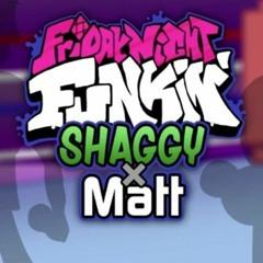 Final Destination God Mode - Hardest Fucking chart ever - FNF Shaggy x Matt