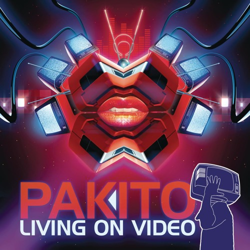 Living On Video (Noot's Vocal Radio Edit)