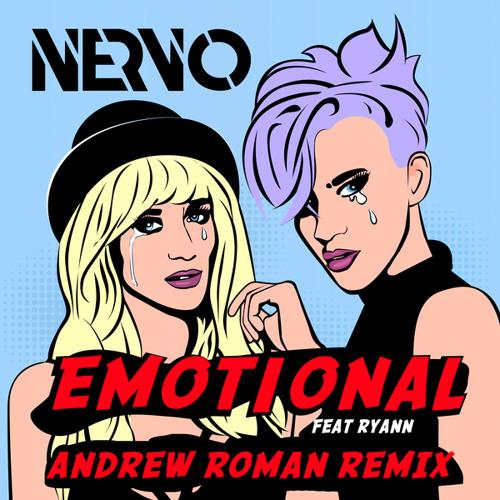 Emotional (Andrew Roman Remix  - Extended Mix) [feat. Ryann]