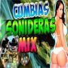 CUMBIAS SONIDERAS MIX PARA BAILAR (BY DJ EL PAISA VALLE) Portada del disco