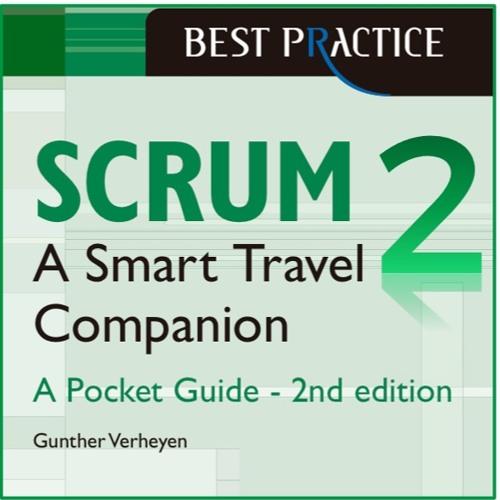 "Gunther Verheyen reads his book ""Scrum - A Pocket Guide"" in Daily Scrum Pocketcasts - Episode 2"