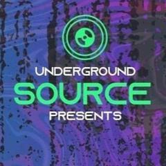 Underground Source promo mix