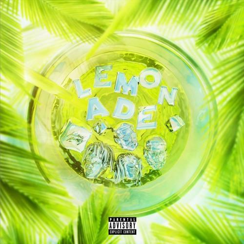 Lemonade Latin Remix (feat. Anuel AA, Gunna, Don Toliver & NAV)