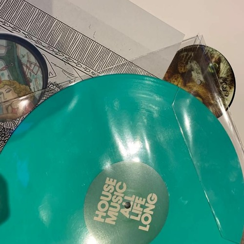 Lockdown Vinyl Mix