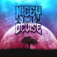 Nicey & DeV1Se - Hallelujah Anyway (KICK IT Remix)