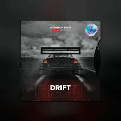 Drift [100 BPM]