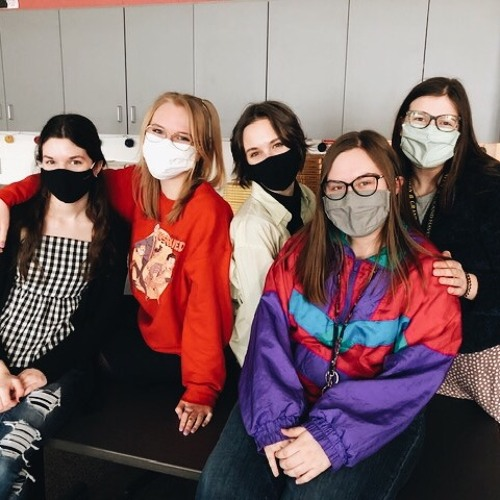 236-- Creating a Safe Place, The Mindfulness Club, Grand Haven