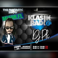 Fantastic Show !!! #146 Live On Klasik Radio & RMK Mix By DJ PLC 09.09.2021