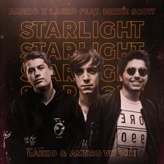 Amero & Laeko Ft. Bertie Scott - Starlight (Laeko & Amero VIP Mix)