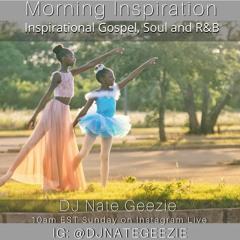 Morning Inspiration Show - July 12th, 2020