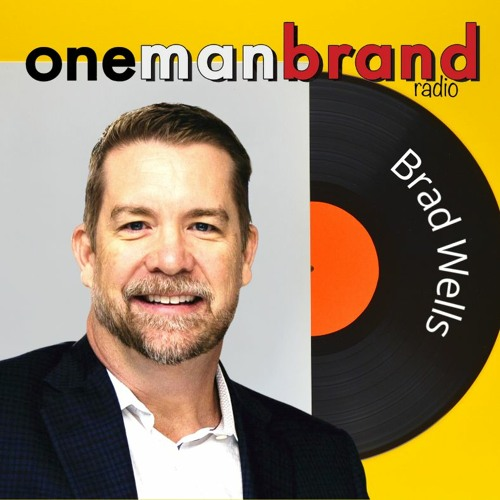 One Man Brand Podcast - Ray talks to Brad Wells of Core Office Interiors