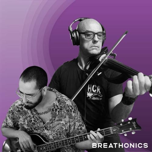 Breath-Break Episode 2 - Sage Rader