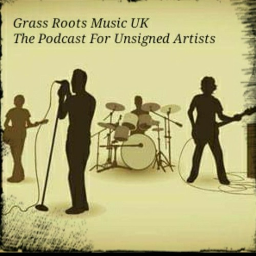The Grass Roots Music UK Podcast - Q&A Episode 23