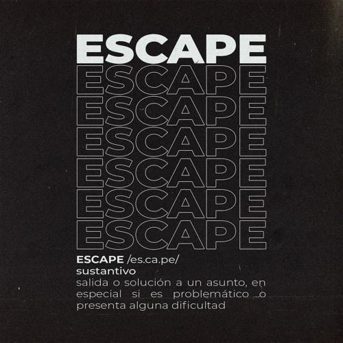 Escape - Prod. Lucio // Guitar Type Beat