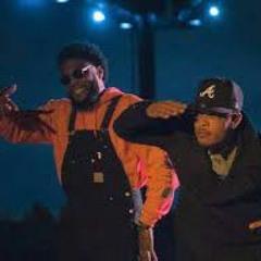"""Whats up Fam""   (FREE) 2021 Big K.R.I.T. x T.I.   Hip Hop / Rap Beat"