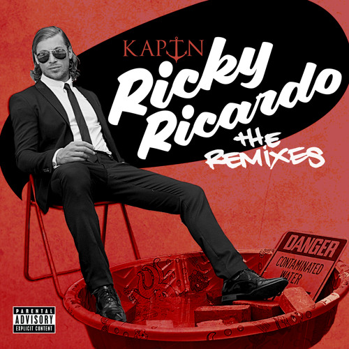 Ricky Ricardo (Deorro Remix)