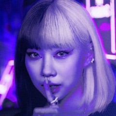 purple kiss - ponzona (𝒔𝒍𝒐𝒘𝒆𝒅 + 𝒓𝒆𝒗𝒆𝒓𝒃)