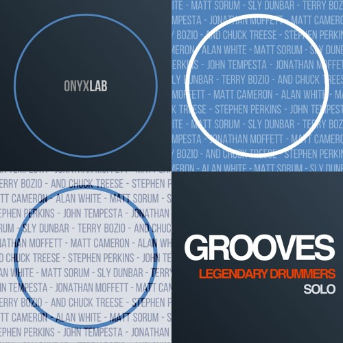 GROOVES: Legendary Drummers Solo