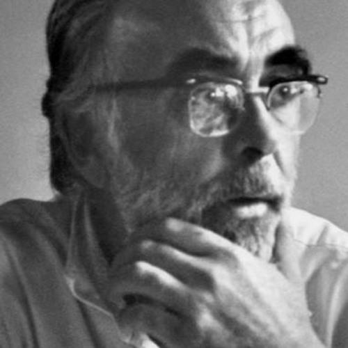 Charles Olson - To Gerhardt, There, Among Europe's Things...