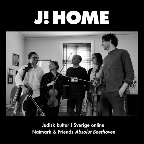 J!HOME Naimark & Friends Absolut Beethoven