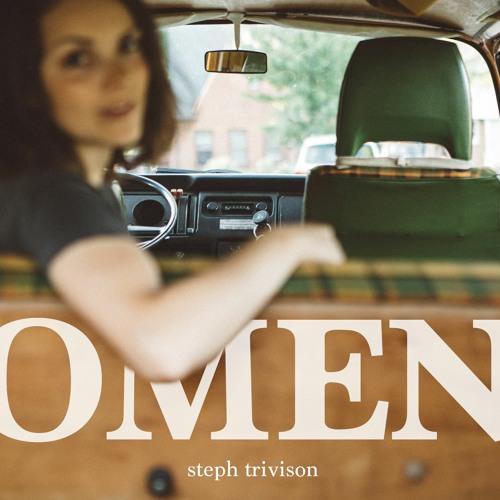 Songwriter Steph Trivison