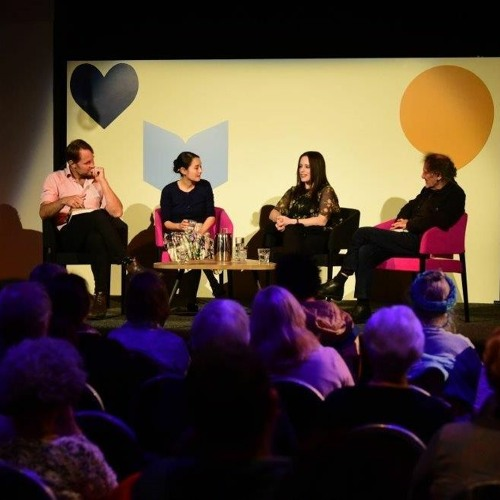 Inclusion Zone: Ben Doherty talks to Alice Pung, Arnold Zable and Amal Awad.
