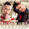Aventura (Remix) [feat. Maluma] Portada del disco