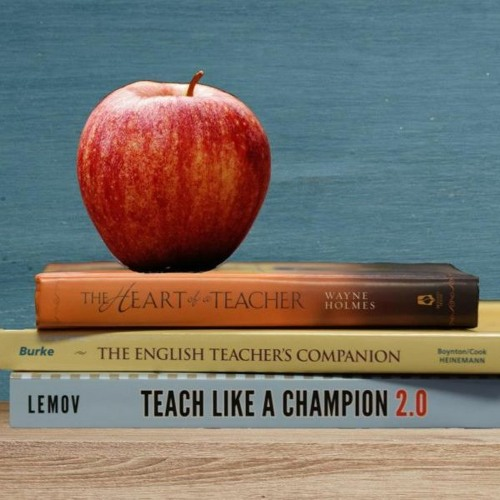 #92: Is it Time to Cancel Teach Like a Champion?