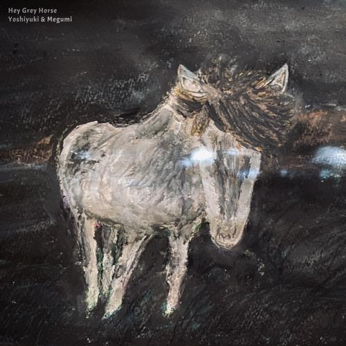 Hey Grey Horse