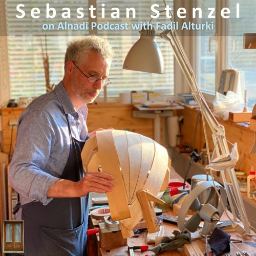 ُُEp77: Alnadi Interview with Sebastian Stenzel   Biography   Ouds   Instrument Making