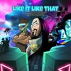 Steve Aoki & Ben Nicky - Like It Like That (feat. Spyro & Maikki)