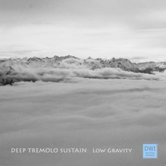 Deep Tremolo Sustain - Snippets Of Low Gravity (DWI 22)