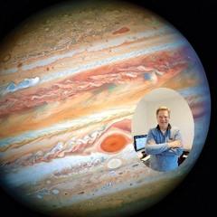 Sinfonia « Jupiter » for Electronic