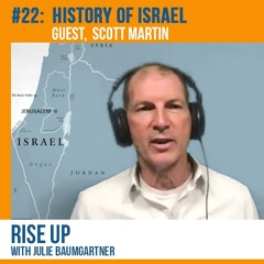 #22: The History of Israel