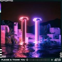 PLS&TY - Very Special (ft. Sean Kingston) [VIP]