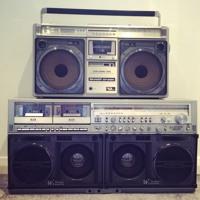 Retro 70's /80's Dancefloor Mix - 103 BPM Mix
