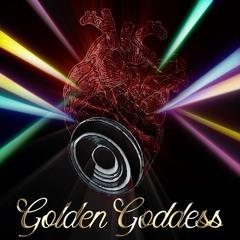 Fall Into The Sun - Golden Goddess feat. Komodo