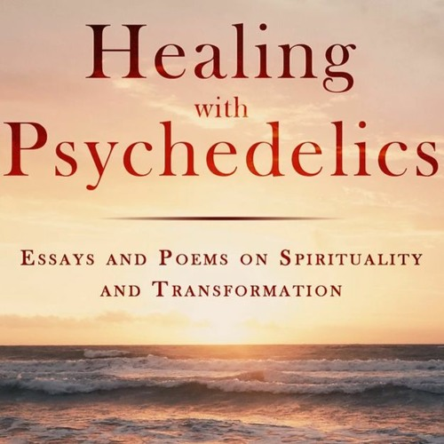 The Magical Mystery Tour Sep 25 2020 Healing with Psychedelics with Chris Becker
