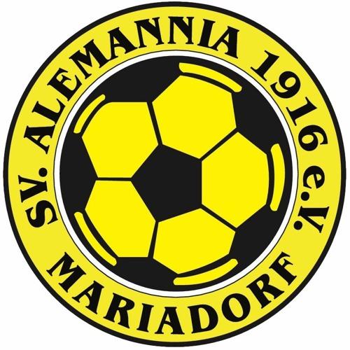 Alemannia Mariadorf - Mein Verein