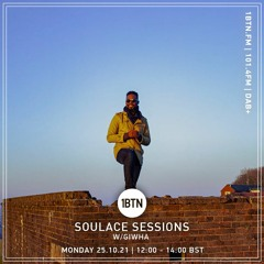 Soulace Sessions with GiwHa - 25.10.2021