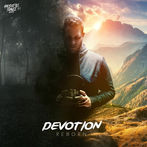 Devotion - Reborn (Extended Mix)- HSF05