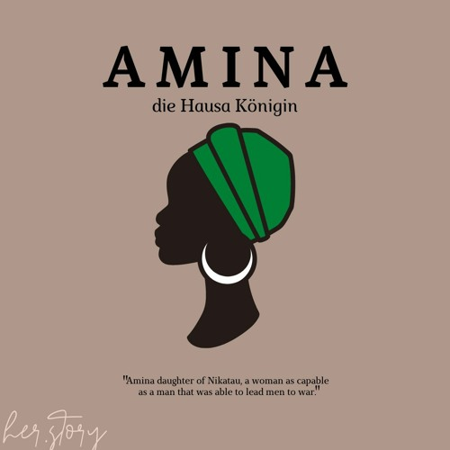 her.story - Podcast über Amina