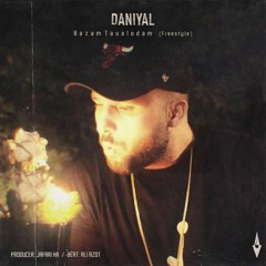 Daniyal - Bazam Tavalodam (Freestyle)