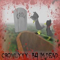 b4 im dead 🩸⚰️ w/ takeer (prod. takeer)