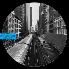 Andre Rizo Presents Professor Vs.Zubi - Sugar (Original Mix)