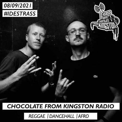 Chocolate From Kingston Radio - 08.09.2021 | #idestrass
